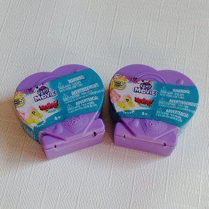 My Little Pony Squishy Pops Series 5 Pair NLA